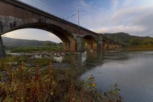 ponte ferroviario