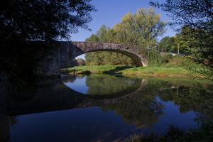 Il ponte di Vicchio