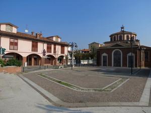 Piazza F.lli Malandra