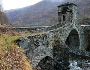 Il ponte di Lemie