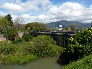 Ponte di san giuliano terme