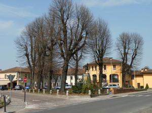 La Piazza di Bereguardo