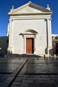 Già Davanti il Duomo