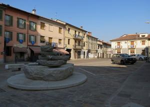 Piazza Campegi
