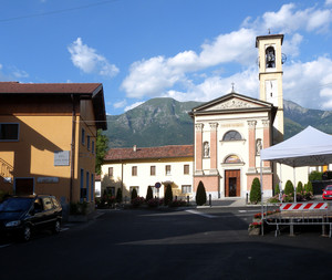 Piazza di Maggio