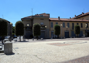 La Piazza di Giussano