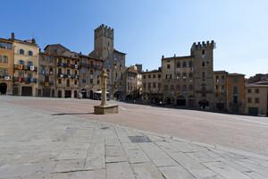 … Arezzo