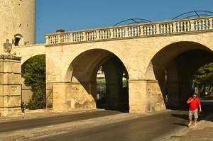 Ponti di Torre del Parco : Panoramica
