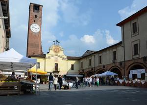 Piazza di Soncino