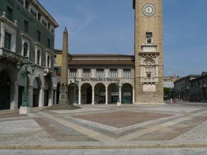Che caldo quel giorno a Bergamo!