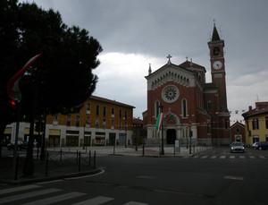 Piazza di San Vittore olona