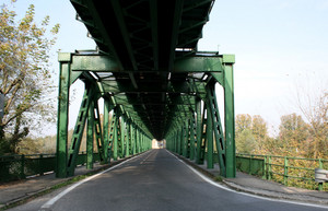 Un tunnel di ferro