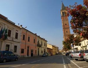 Questa è piazza Italia
