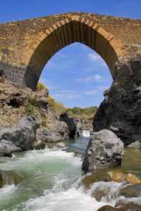 Ponte saraceno