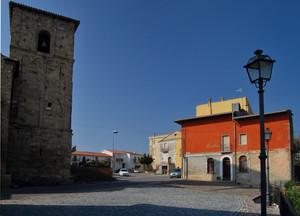 Piazza Mezzacapa