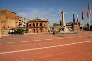 Piazza galloitalica