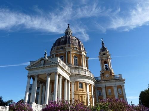 Torino - Basilica di Superga
