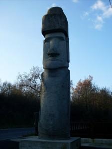 Il Moai