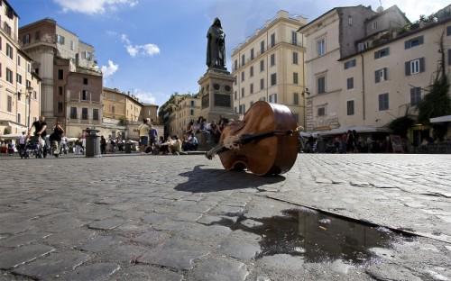 Roma - La musica è finita