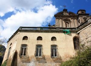 Abbazia Benedettina  SS. Trinità di Cava de' Tirreni