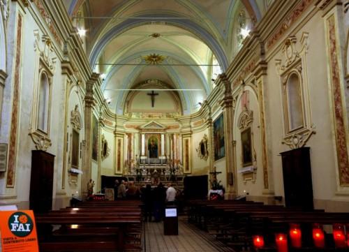 Codogno - La chiesa di Santa Maria della neve