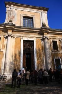 Chiesa di San Francesco e complesso del vecchio ospedale