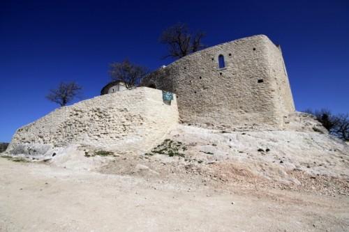 Cagli - Castello di Naro 1