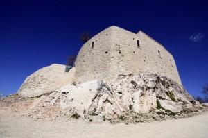 Castello di Naro 2