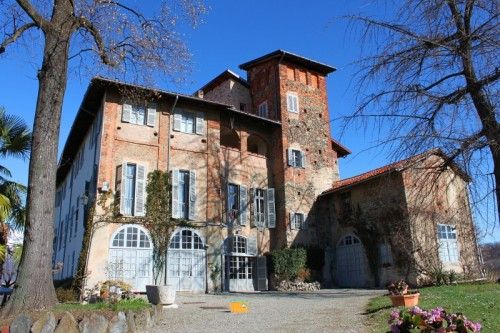 Torre Canavese - Castello