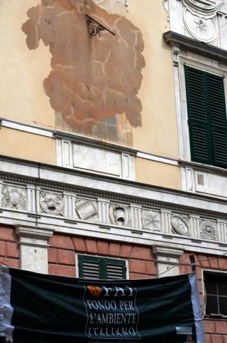 Genova - La Meridiana