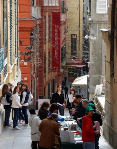 Genova - Volontari Fai