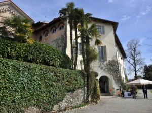 Castello di San Martino.