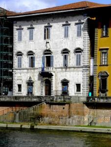 Palazzo Toscanelli