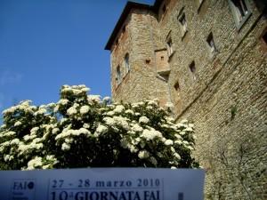 Il Castello di Carnaiola