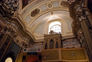 antica chiesa San Michele Arcangelo