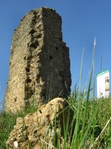 La torre di Altojanni