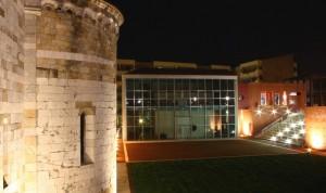 """""""Notturno"""" al Nuovo Polo Culturale di San Michele degli Scalzi"""