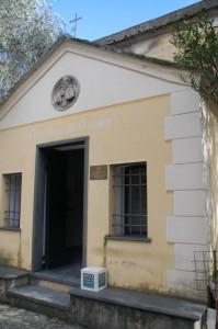Cappelletta di San Gerolamo alle Gave