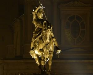 'l Caval 'd Brons