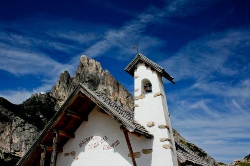 Cortina d'Ampezzo - A sua Immagine .....