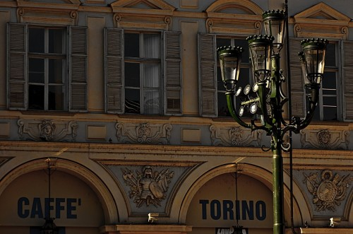 Torino - Caffè Torino