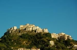 BelvedereMarittimo: panorama