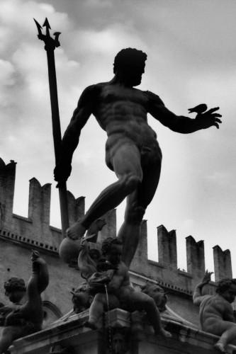 Bologna - Nettuno misterioso