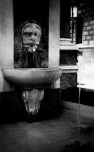 La fontana della Sellaria