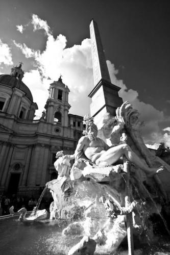 Roma - Dove si incrocia la storia