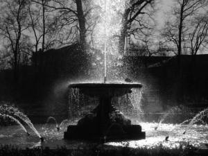 la fontana di colorno