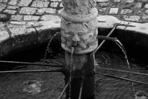 Fontana di Fontecchio
