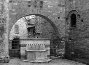 Fontana delle Volte