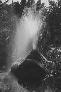 vulcano d'acqua……