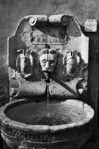La fontanella Zen